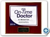 Patient's Choice Award 2013: