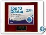 Patient's Choice Award 2013: